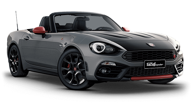 abarth cars uk 595 124 spider fiat sports cars. Black Bedroom Furniture Sets. Home Design Ideas