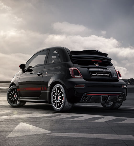 fiat 500 abarth competizione fiat 500 abarth 595. Black Bedroom Furniture Sets. Home Design Ideas