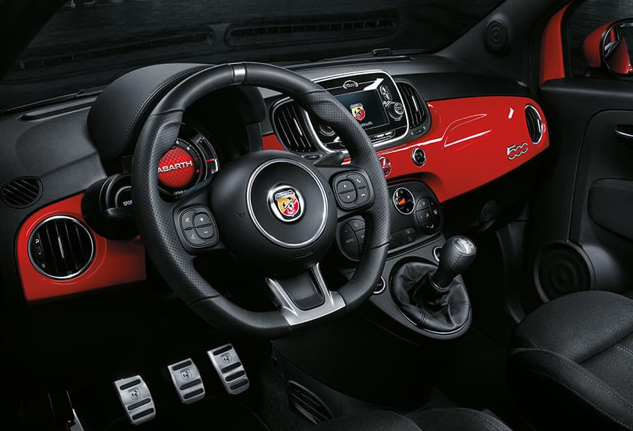 esseesse engine abarth fiat specs cars present size