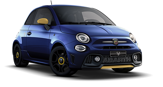 New Abarth 695 XSR Yamaha - Special Series | Abarth