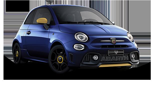 Abarth 595 Competizione >> Abarth Cars UK | 595 | 124 spider | Fiat Sports Cars