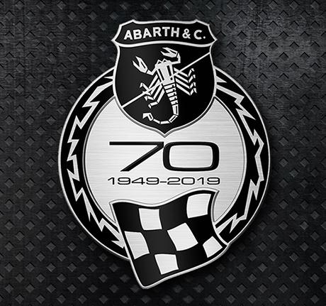Abarth 70 Years