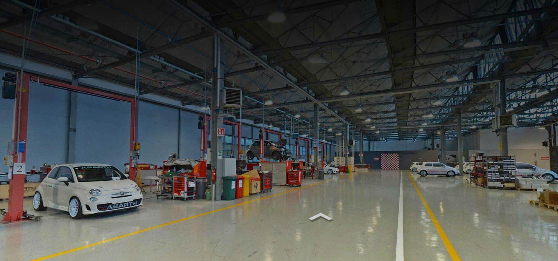 Abarth Cars UK | Abarth Factory | Car Tuning
