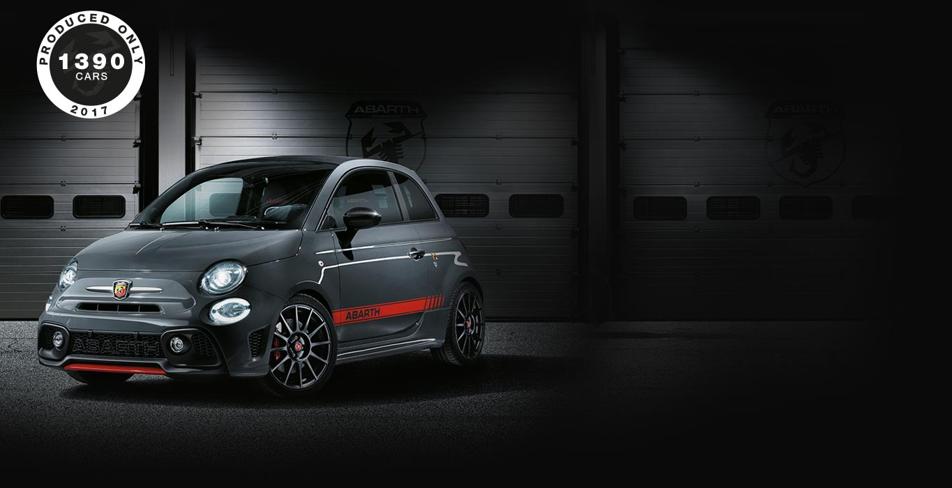 Where To Find Vin Number >> Abarth Cars UK   Abarth Model List   Racing Cars Range