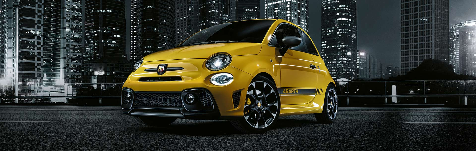 Car Financial Services >> Abarth Cars Uk Financial Services Car Finance