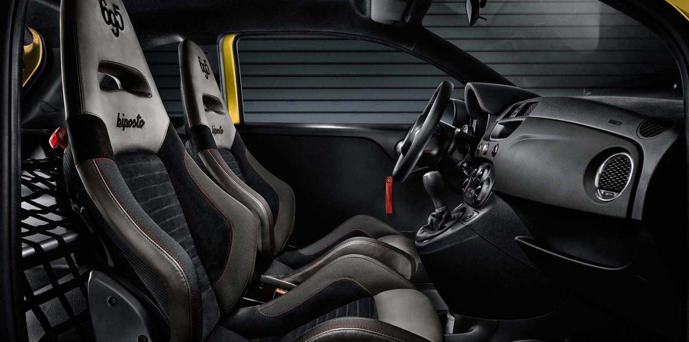 Abarth Cars UK | 695 Record | Car Details